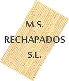 MS Rechapados - El afan de atender las necesidades de nuestros clientes, con un trato profesional y de confianza mutua en el rechapado de tablero y tableros atamborados.